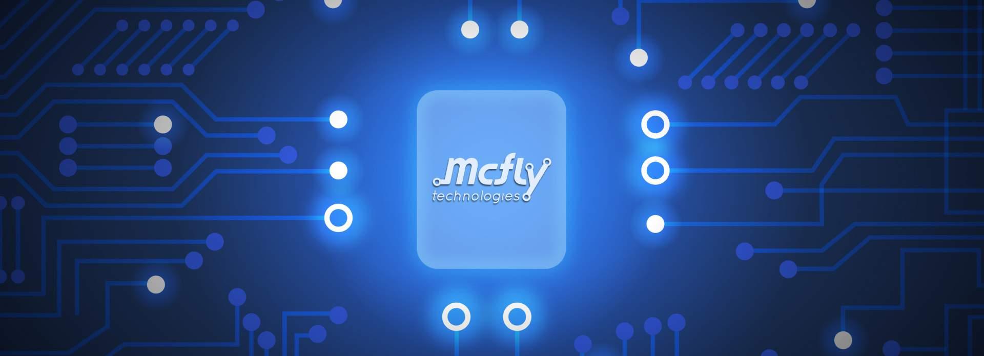 Imagen de McFly Tecnologies